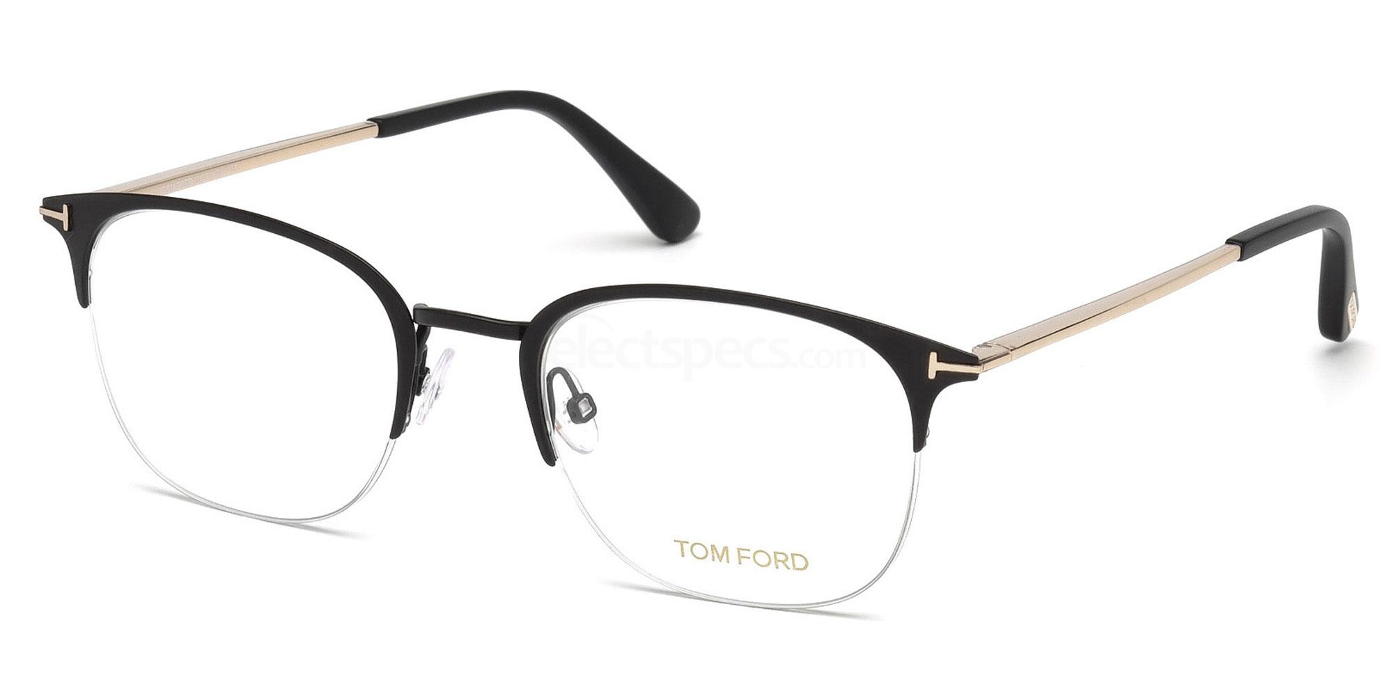 002 FT5452 Glasses, Tom Ford