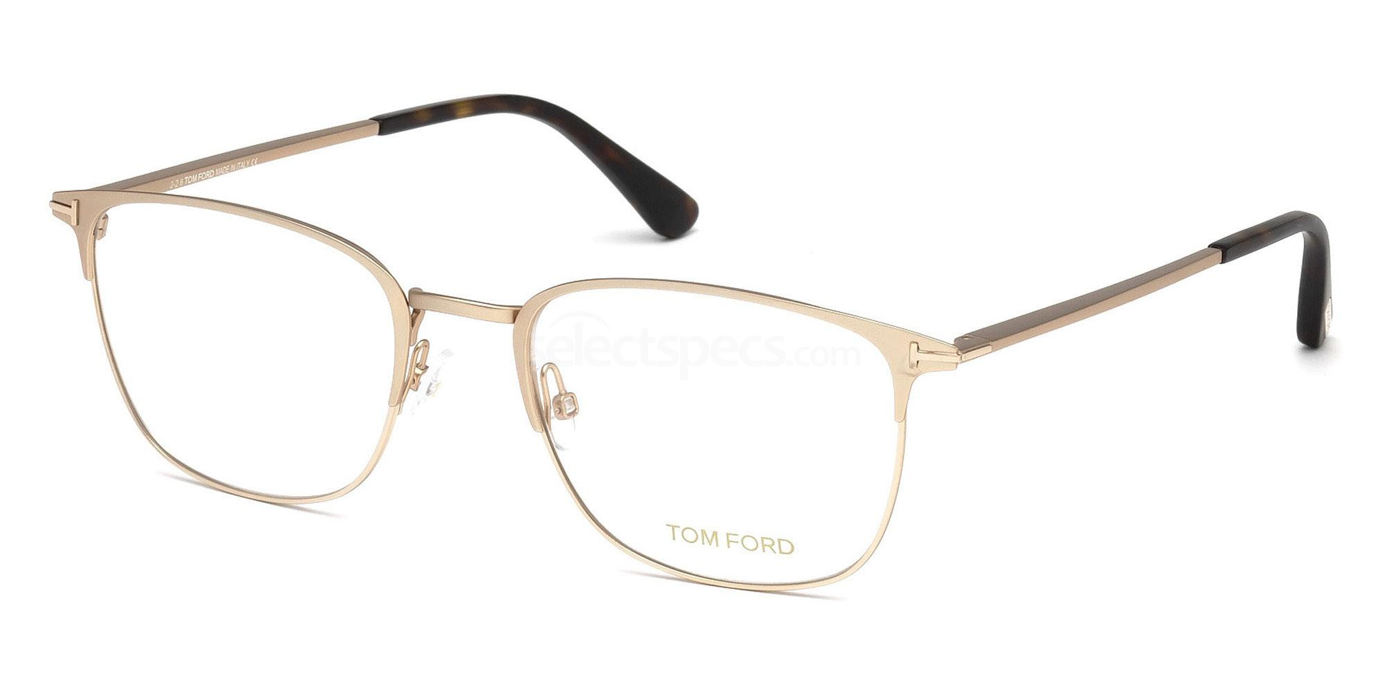 029 FT5453 Glasses, Tom Ford