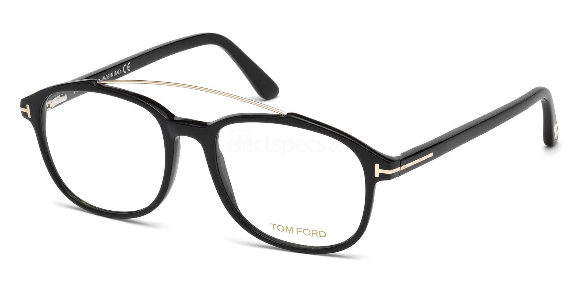 001 FT5454 Glasses, Tom Ford
