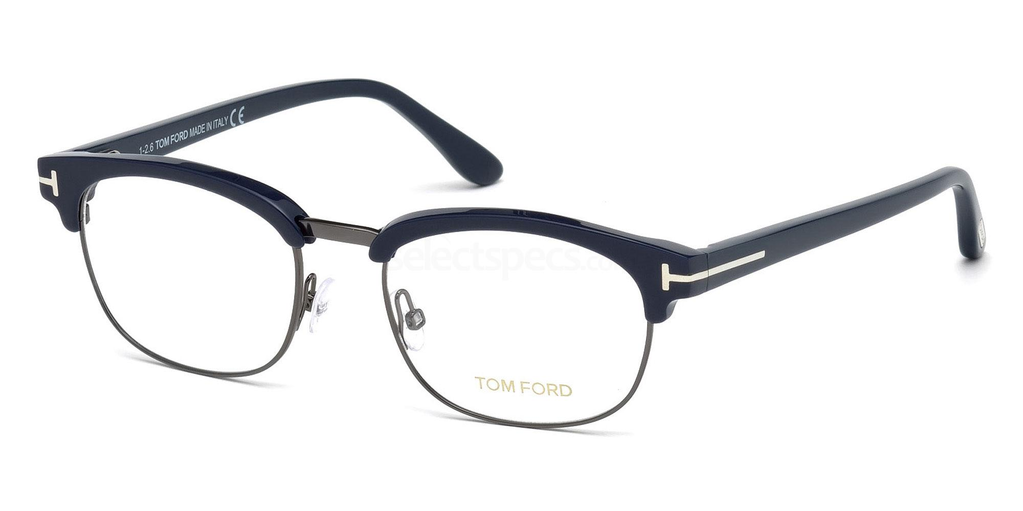 090 FT5458 Glasses, Tom Ford