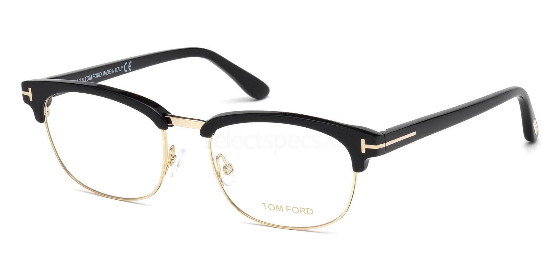 001 FT5458 Glasses, Tom Ford