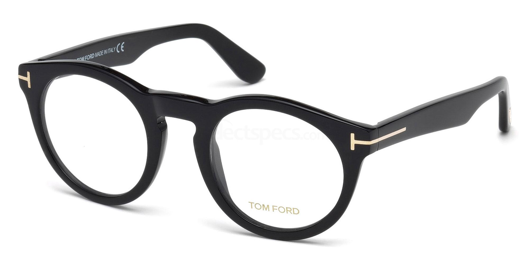 001 FT5459 Glasses, Tom Ford