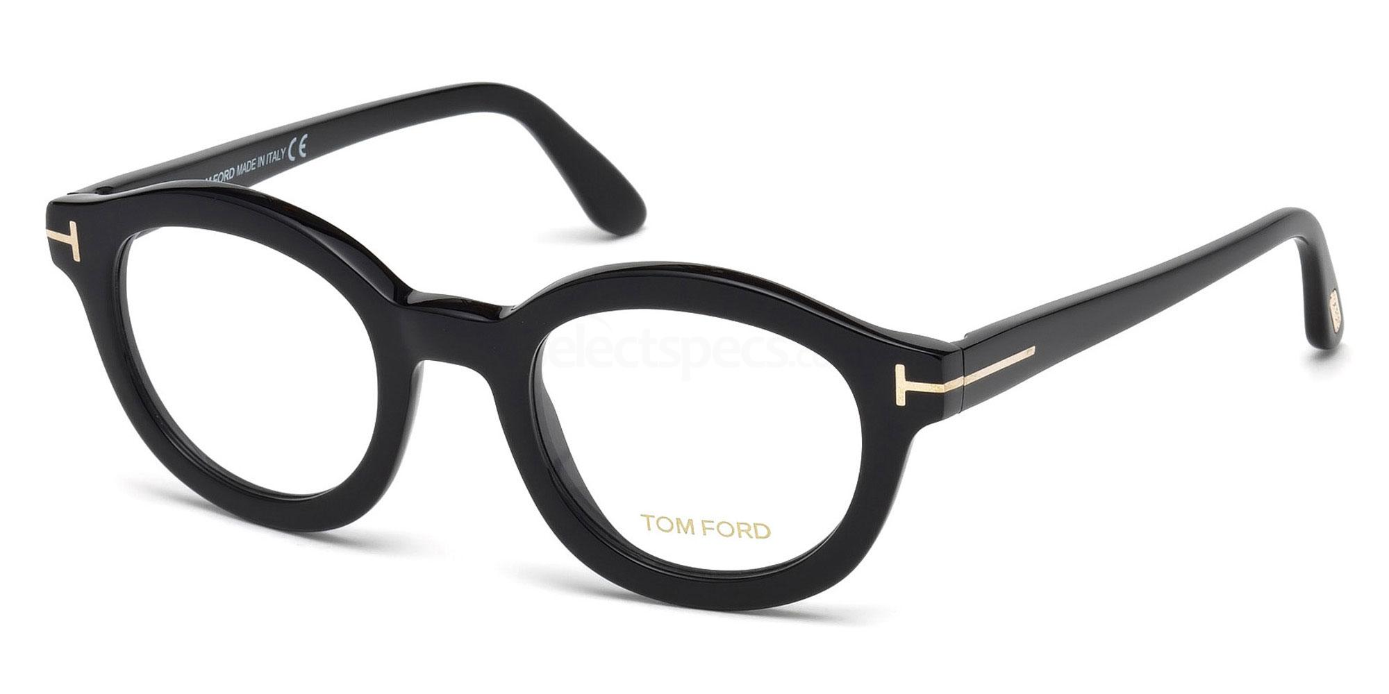 001 FT5460 Glasses, Tom Ford