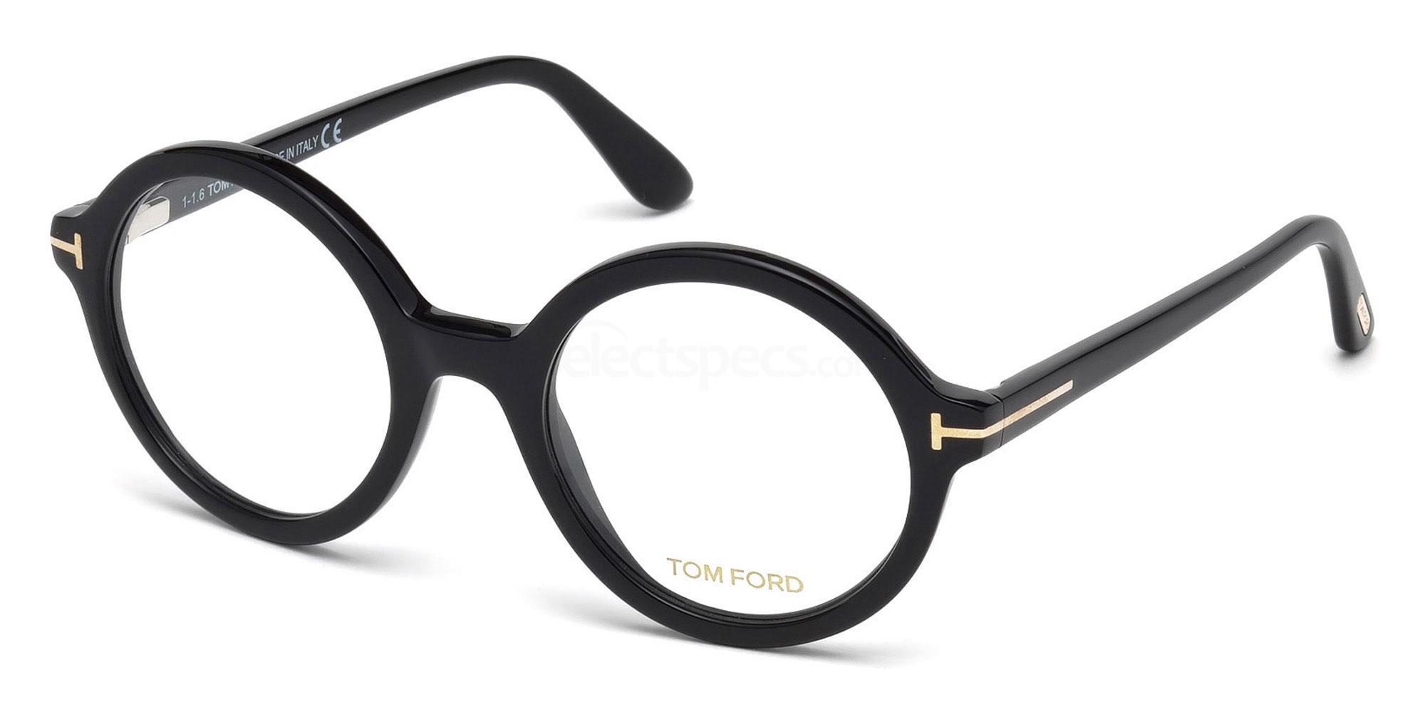 001 FT5461 Glasses, Tom Ford