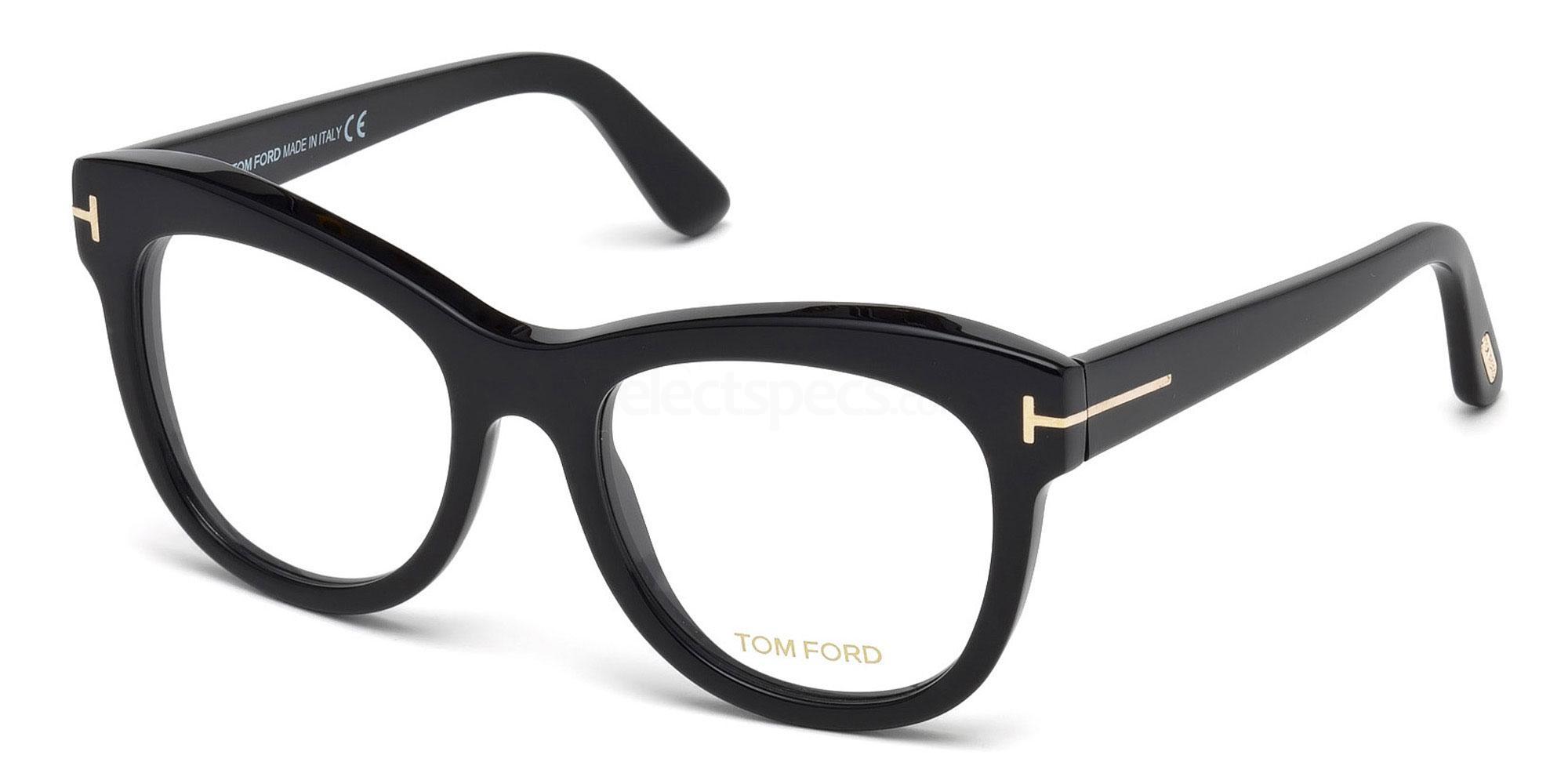 001 FT5463 Glasses, Tom Ford