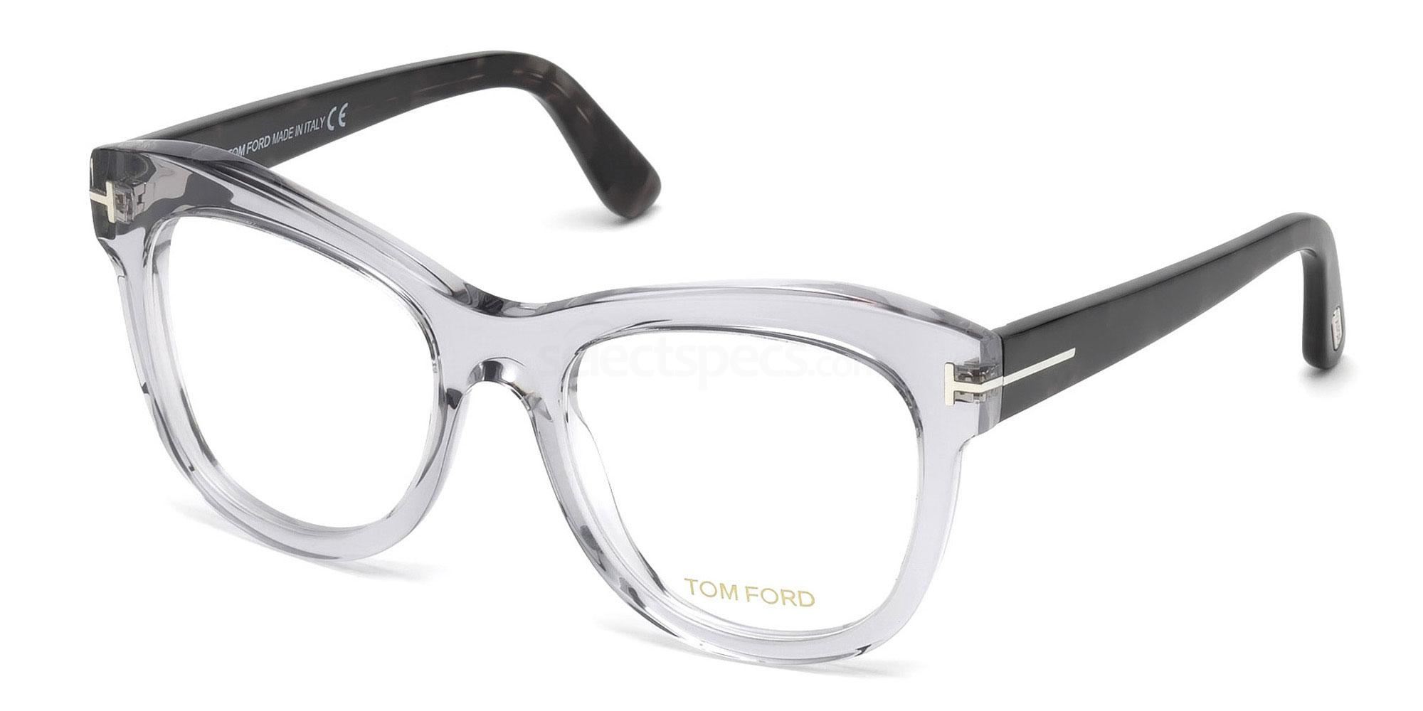 020 FT5463 Glasses, Tom Ford