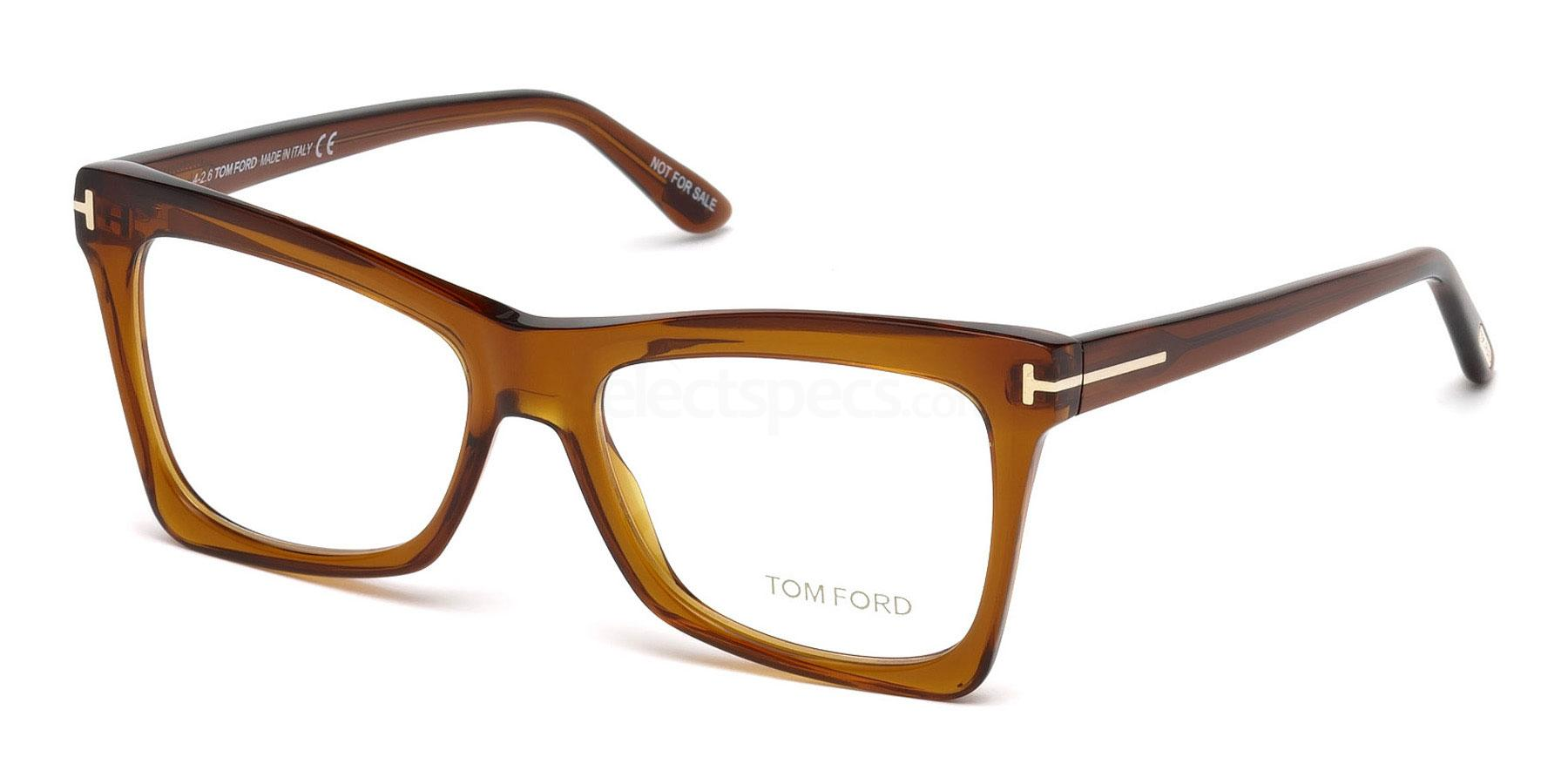 044 FT5457 Glasses, Tom Ford