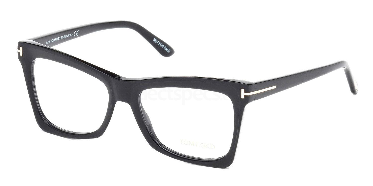 002 FT5457 Glasses, Tom Ford