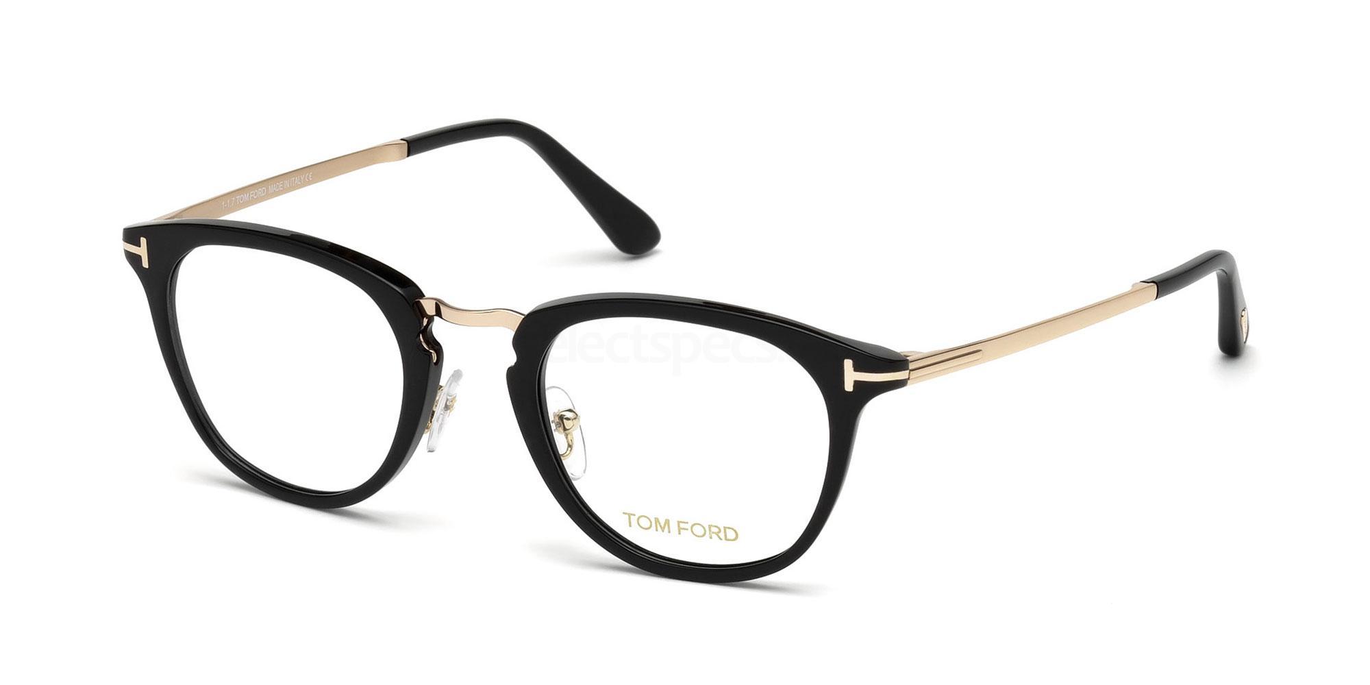 001 FT5466 Glasses, Tom Ford