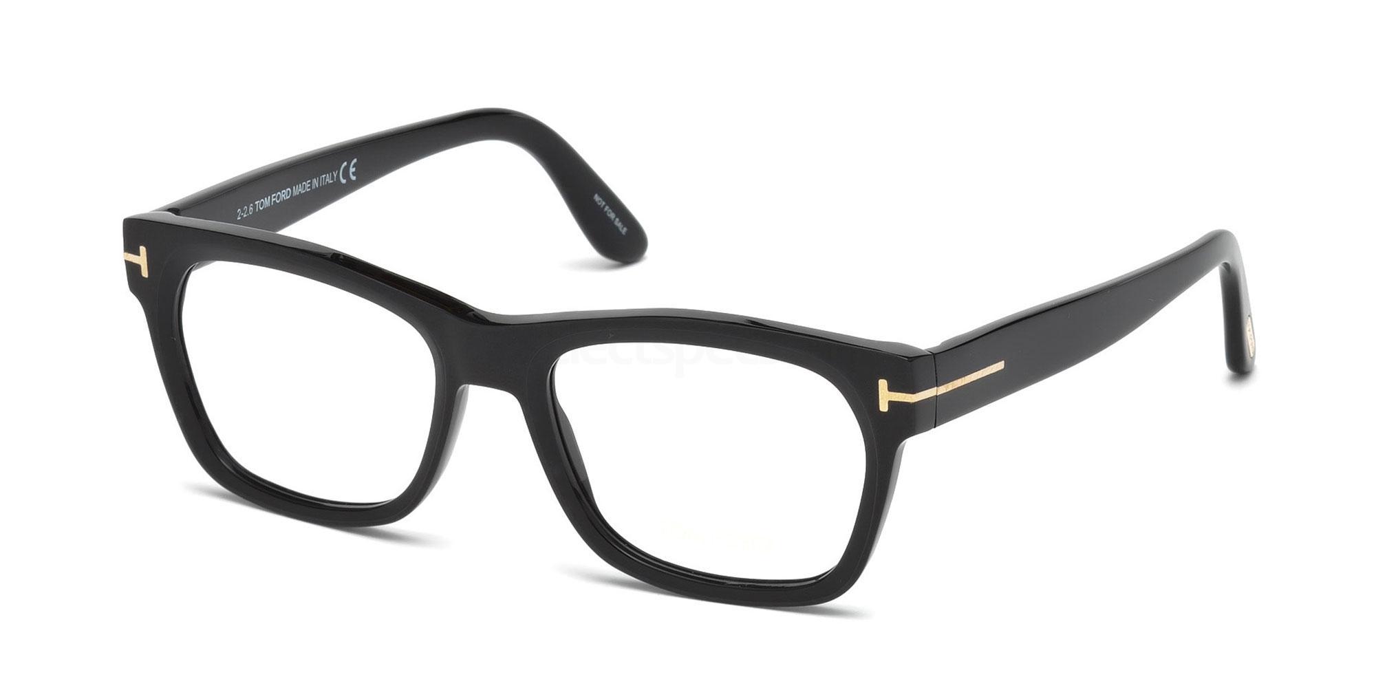002 FT5468 Glasses, Tom Ford