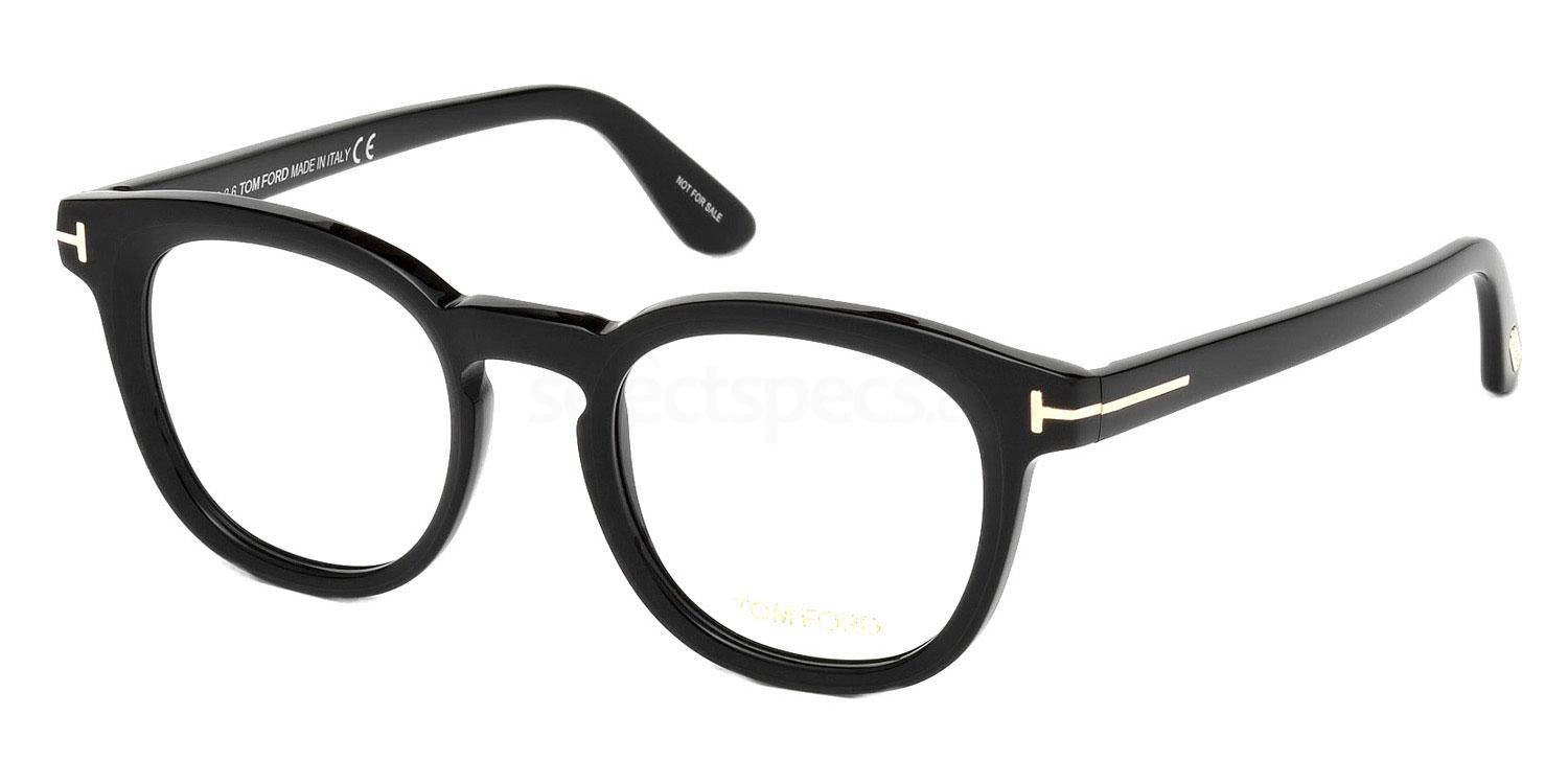 002 FT5469 Glasses, Tom Ford
