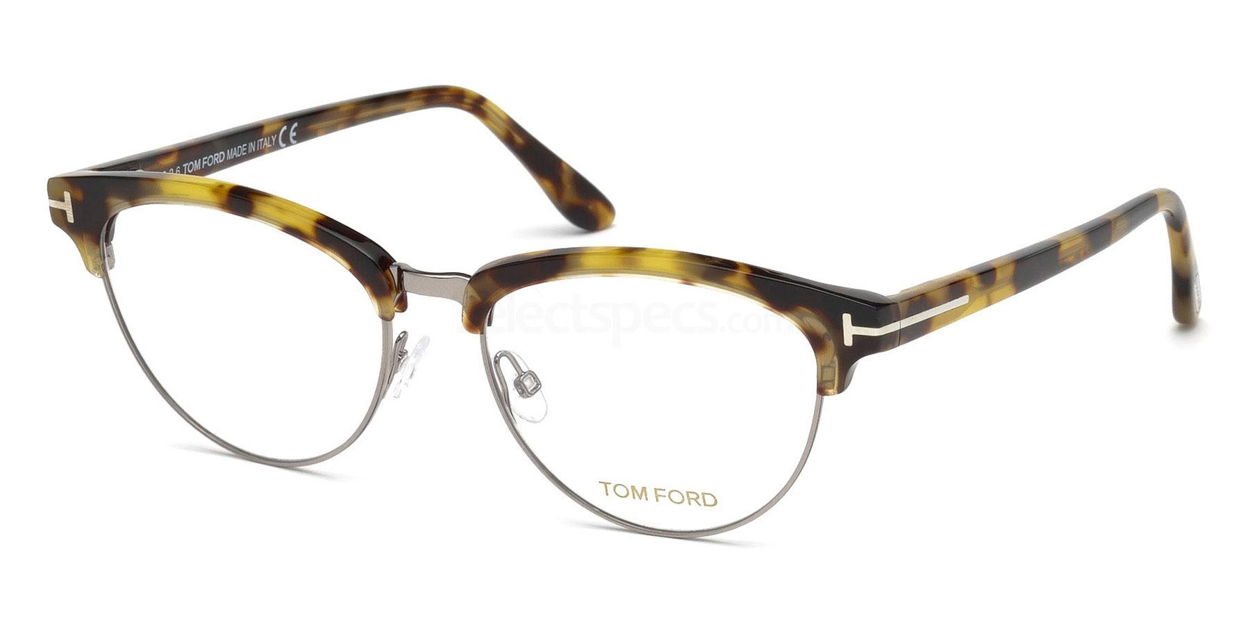 056 FT5471 Glasses, Tom Ford