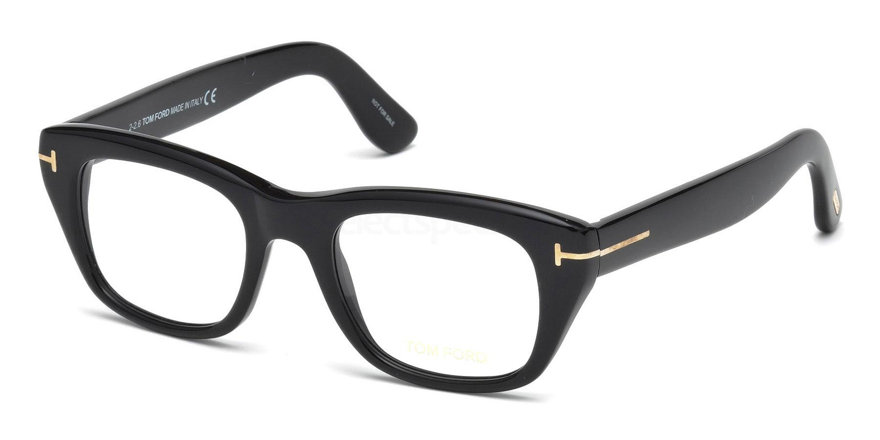 001 FT5472 Glasses, Tom Ford