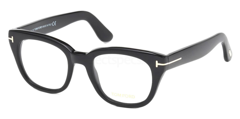 001 FT5473 Glasses, Tom Ford