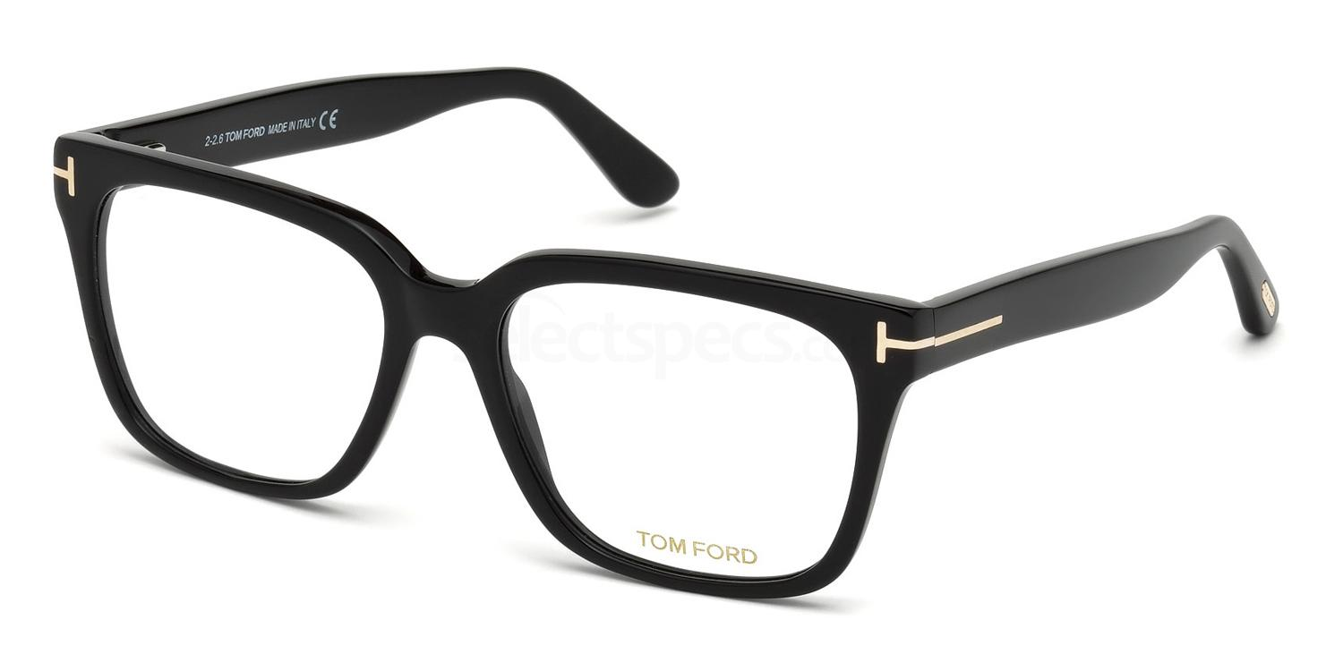 001 FT5477 Glasses, Tom Ford
