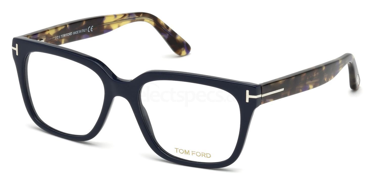 090 FT5477 Glasses, Tom Ford