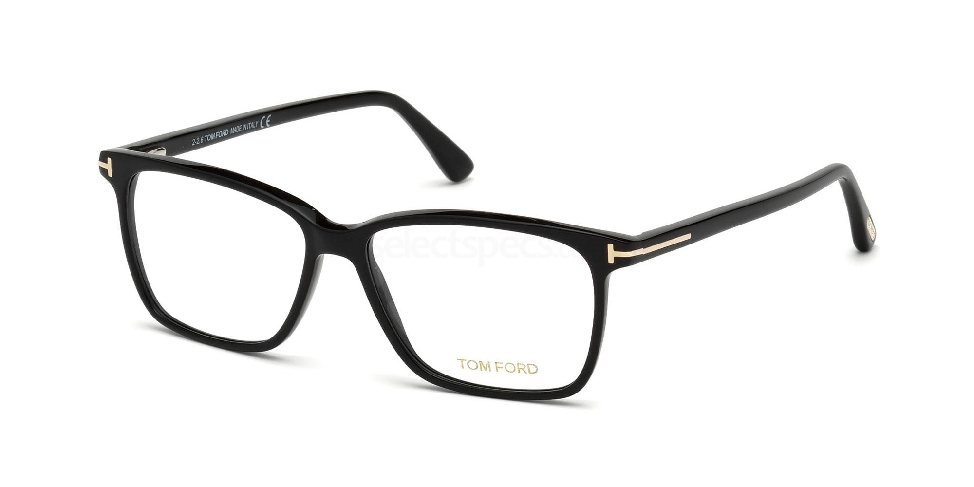 001 FT5478-B Glasses, Tom Ford
