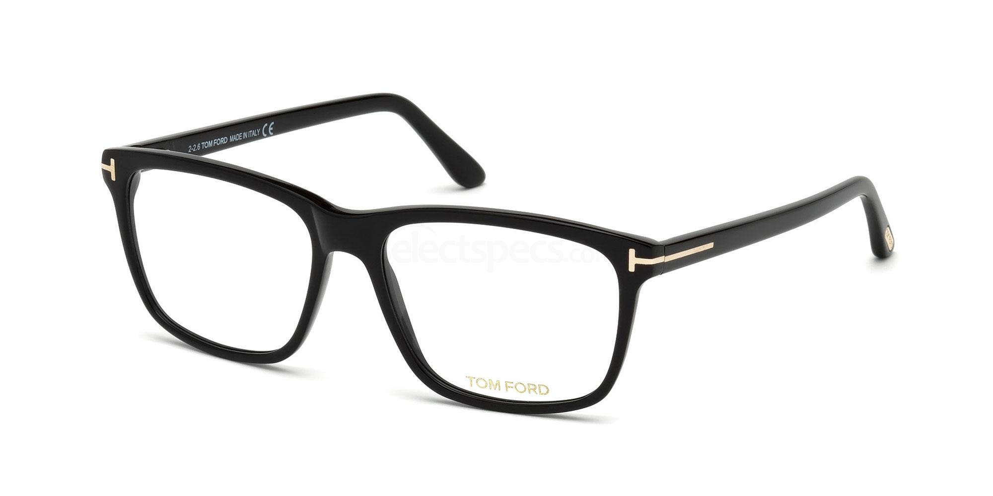 001 FT5479-B Glasses, Tom Ford