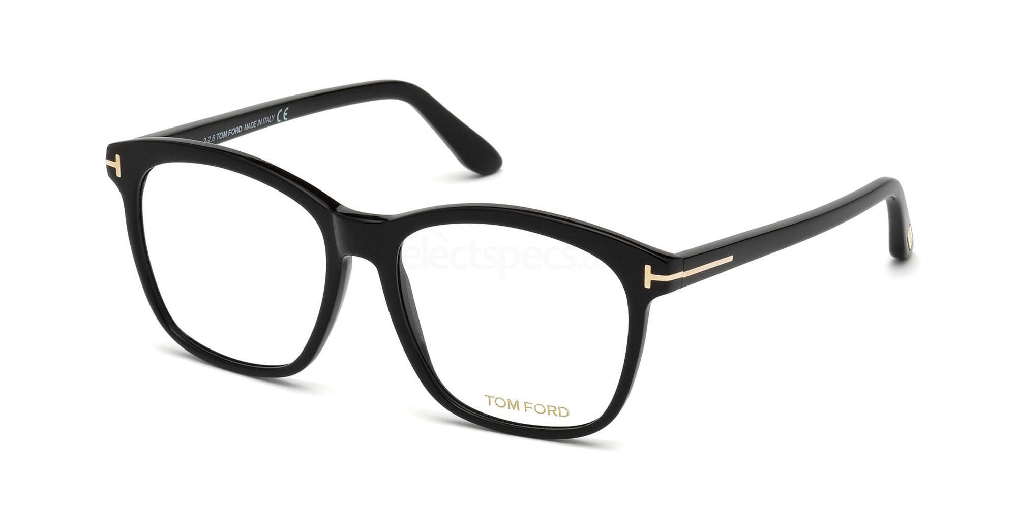 001 FT5481-B Glasses, Tom Ford