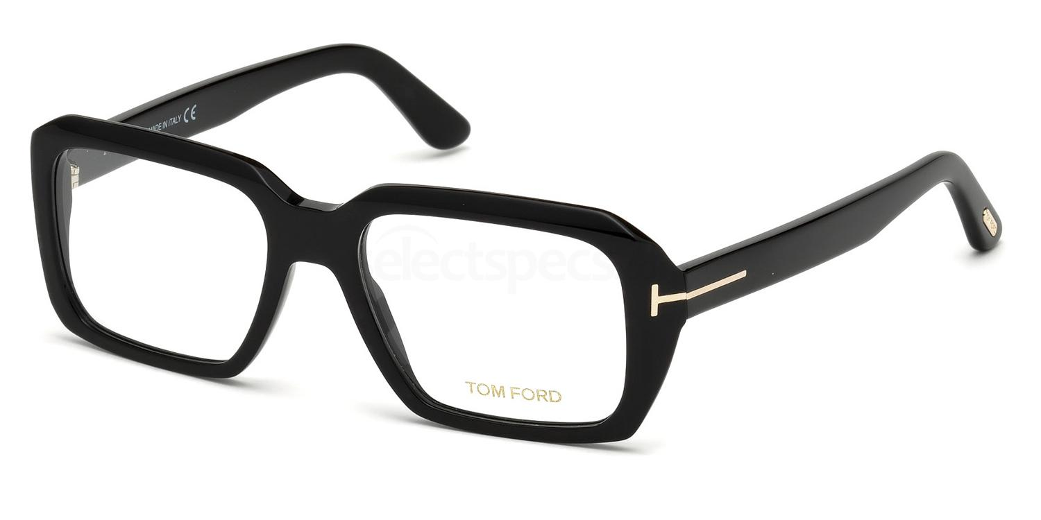 001 FT5486 Glasses, Tom Ford