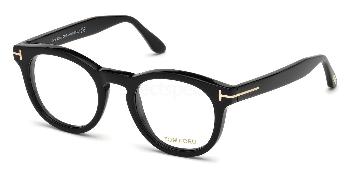 001 FT5489 Glasses, Tom Ford