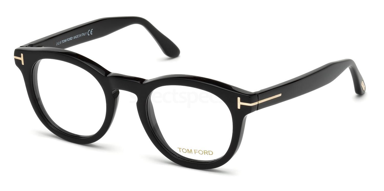 001 FT5489 Glasses, Tom Ford