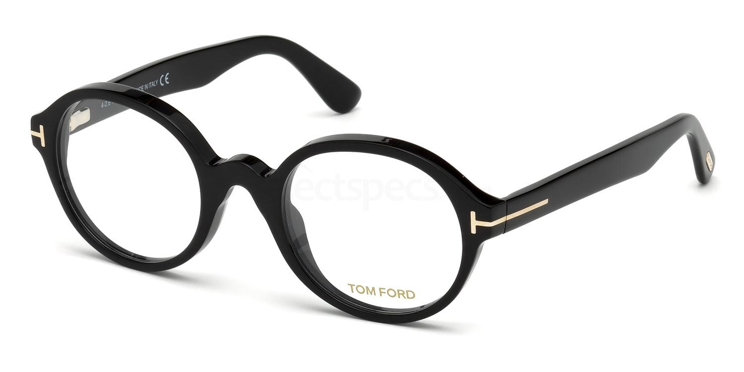 001 FT5490 Glasses, Tom Ford