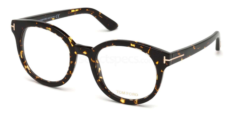 052 FT5491 Glasses, Tom Ford