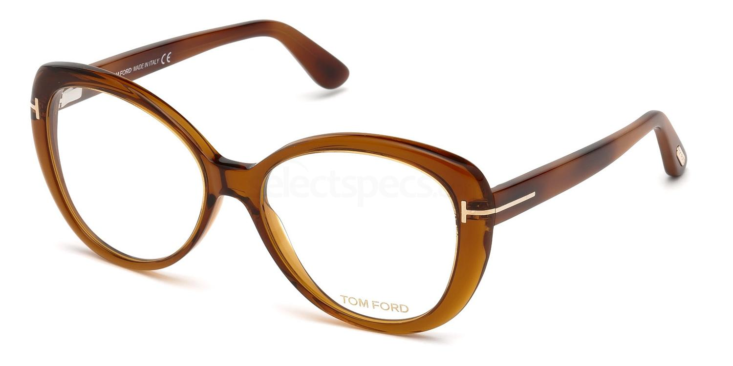 044 FT5492 Glasses, Tom Ford