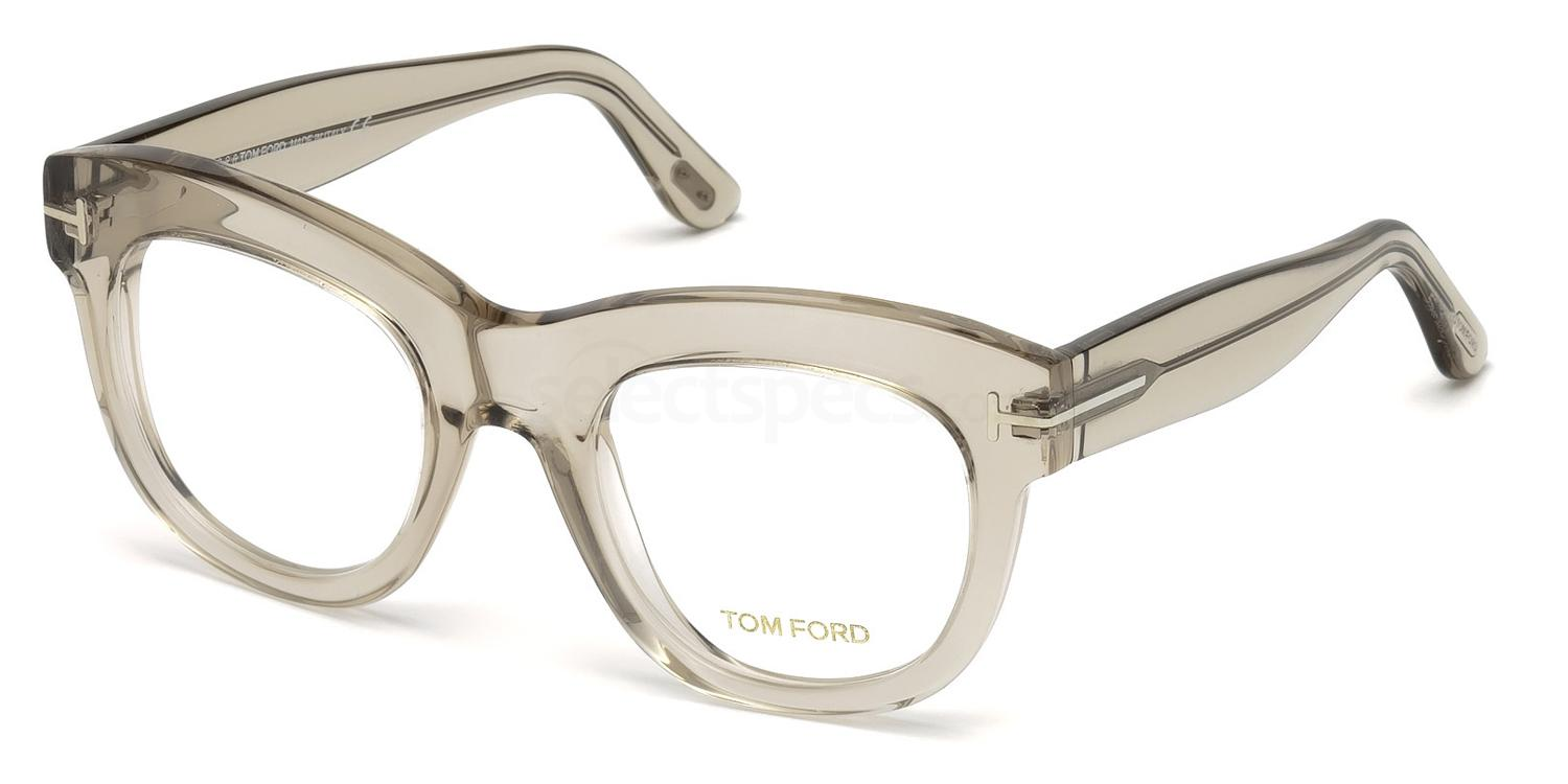 020 FT5493 Glasses, Tom Ford