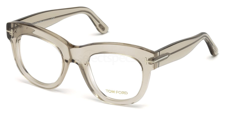 020 FT5493 Glasses, Tom Ford