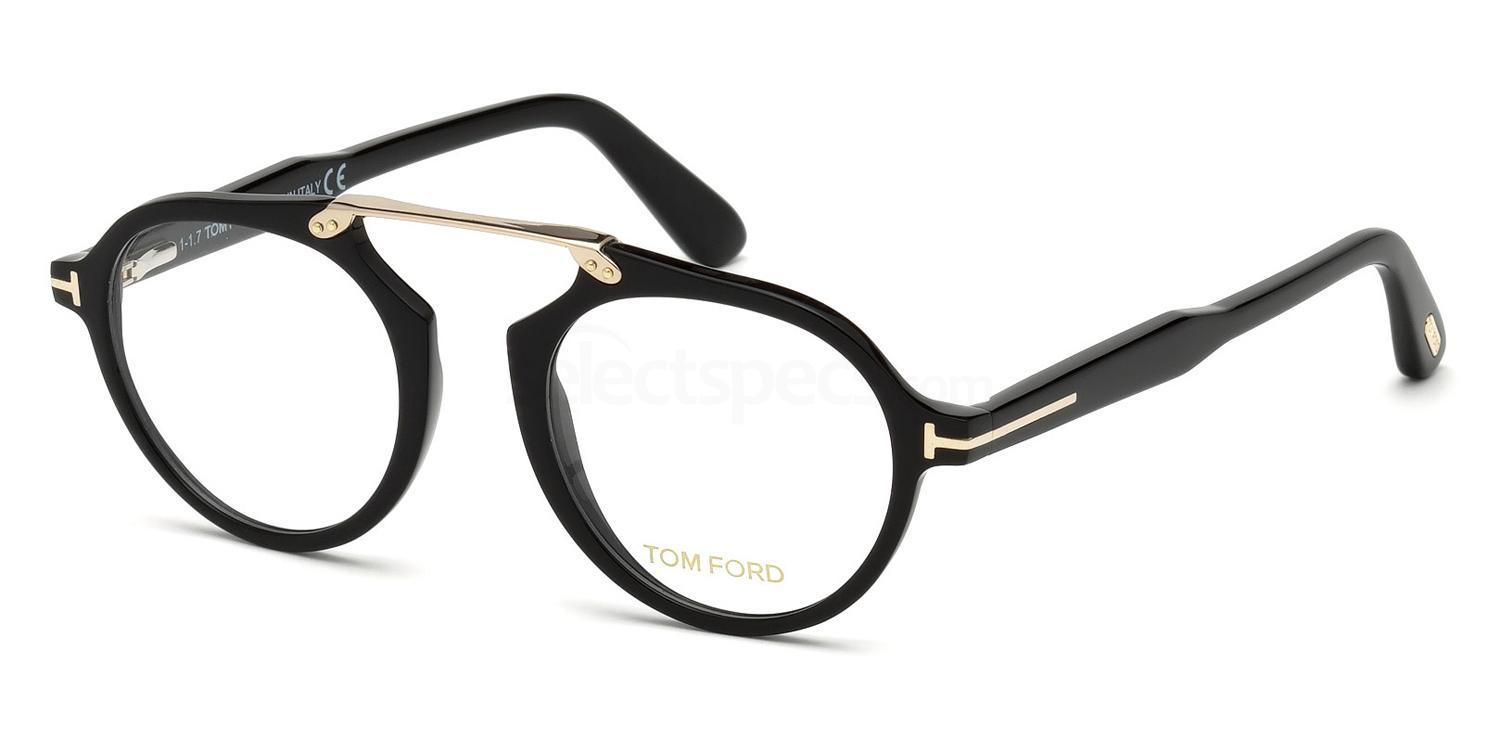 001 FT5494 Glasses, Tom Ford