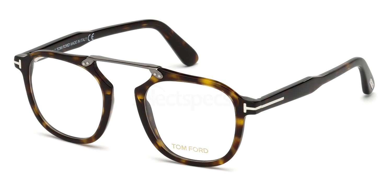052 FT5495 Glasses, Tom Ford