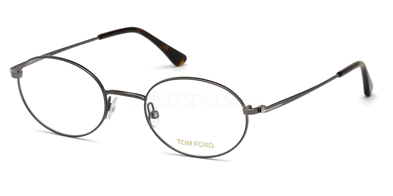 008 FT5502 Glasses, Tom Ford