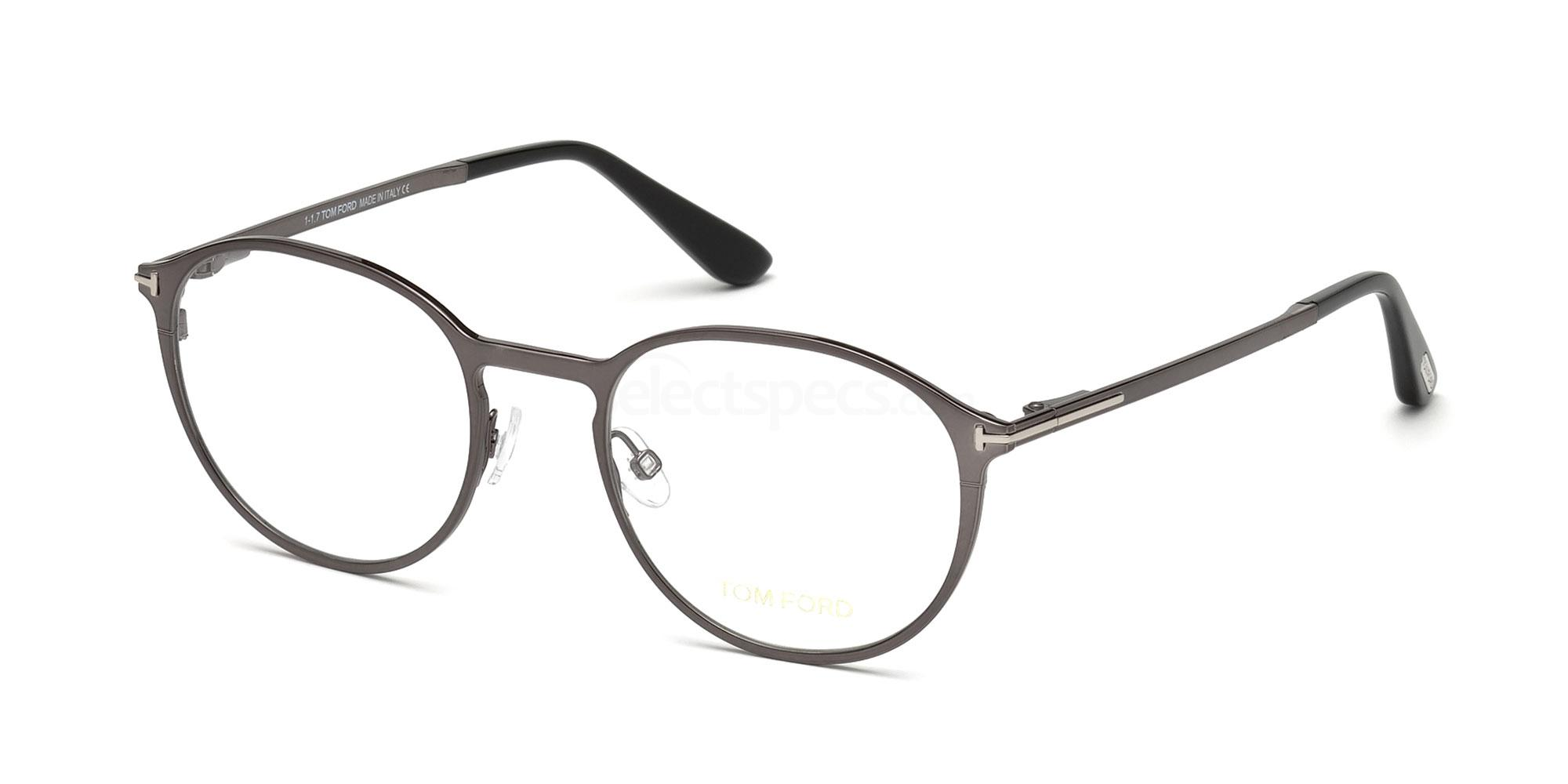 12V FT5476 Glasses, Tom Ford
