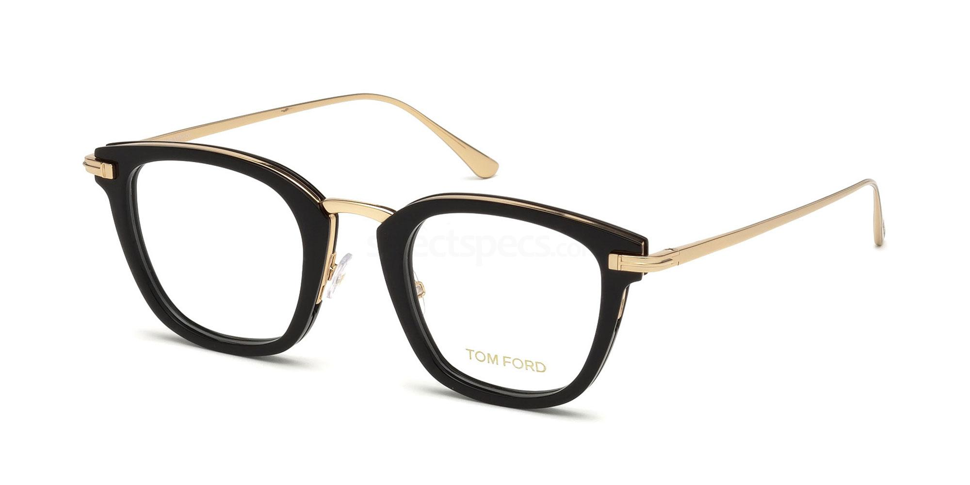 001 FT5496 Glasses, Tom Ford