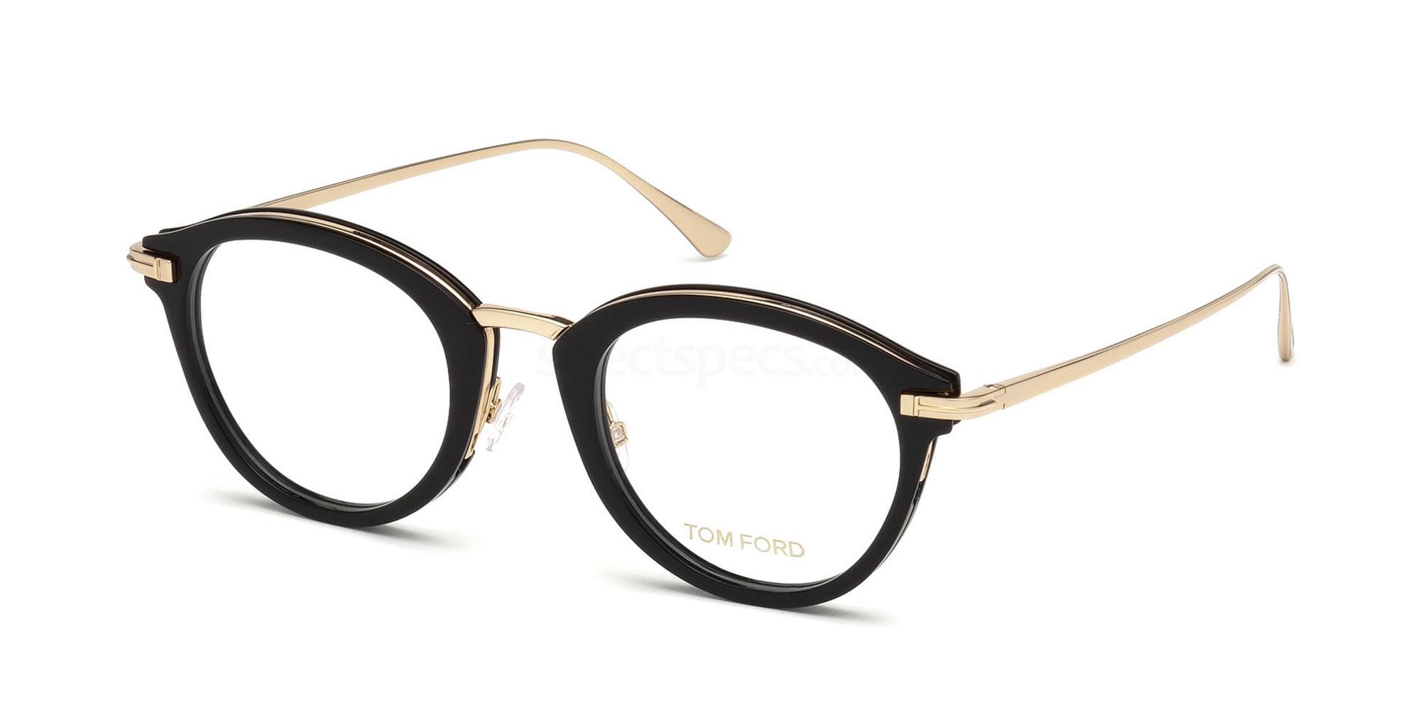 001 FT5497 Glasses, Tom Ford