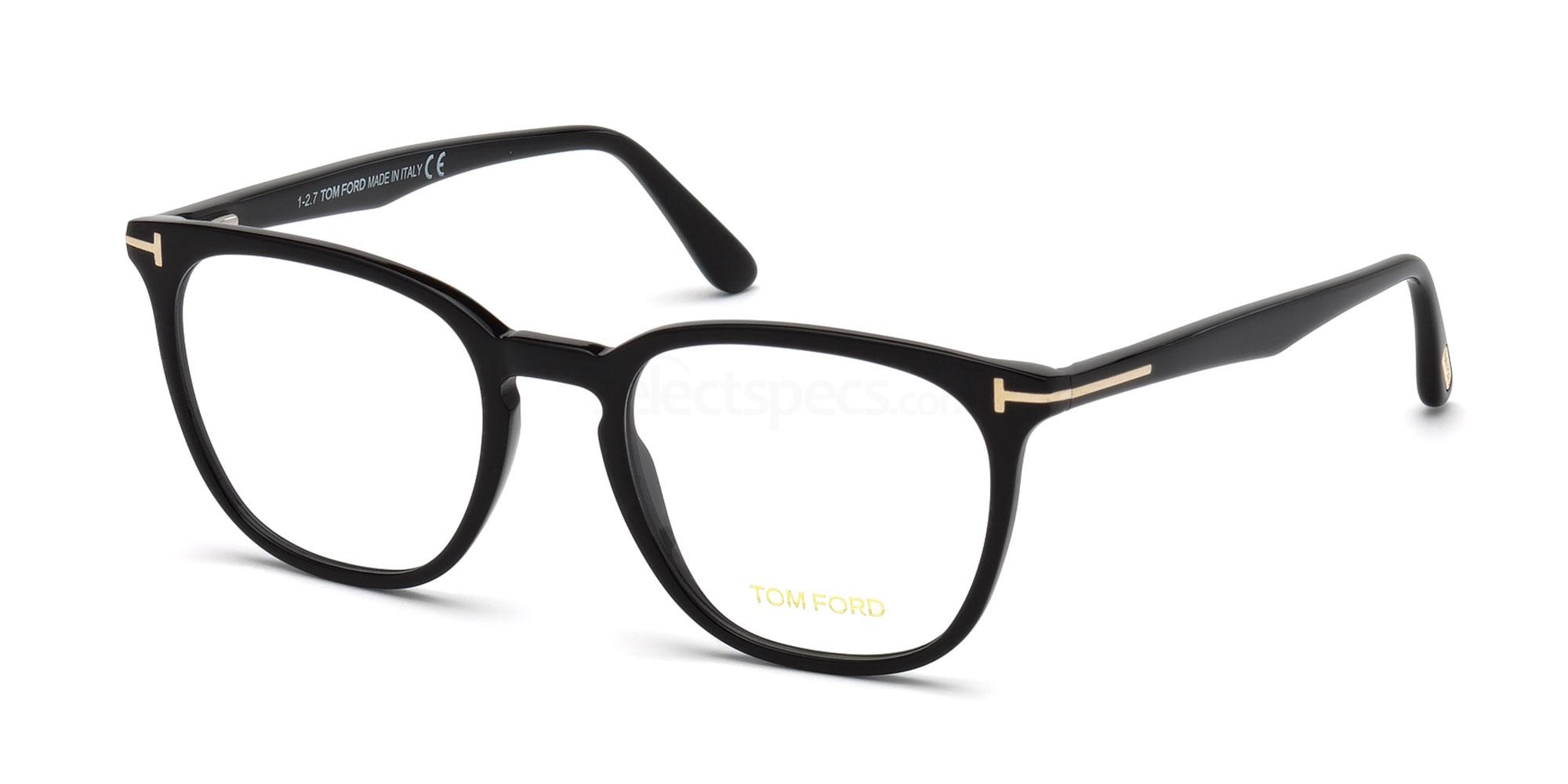 001 FT5506 Glasses, Tom Ford