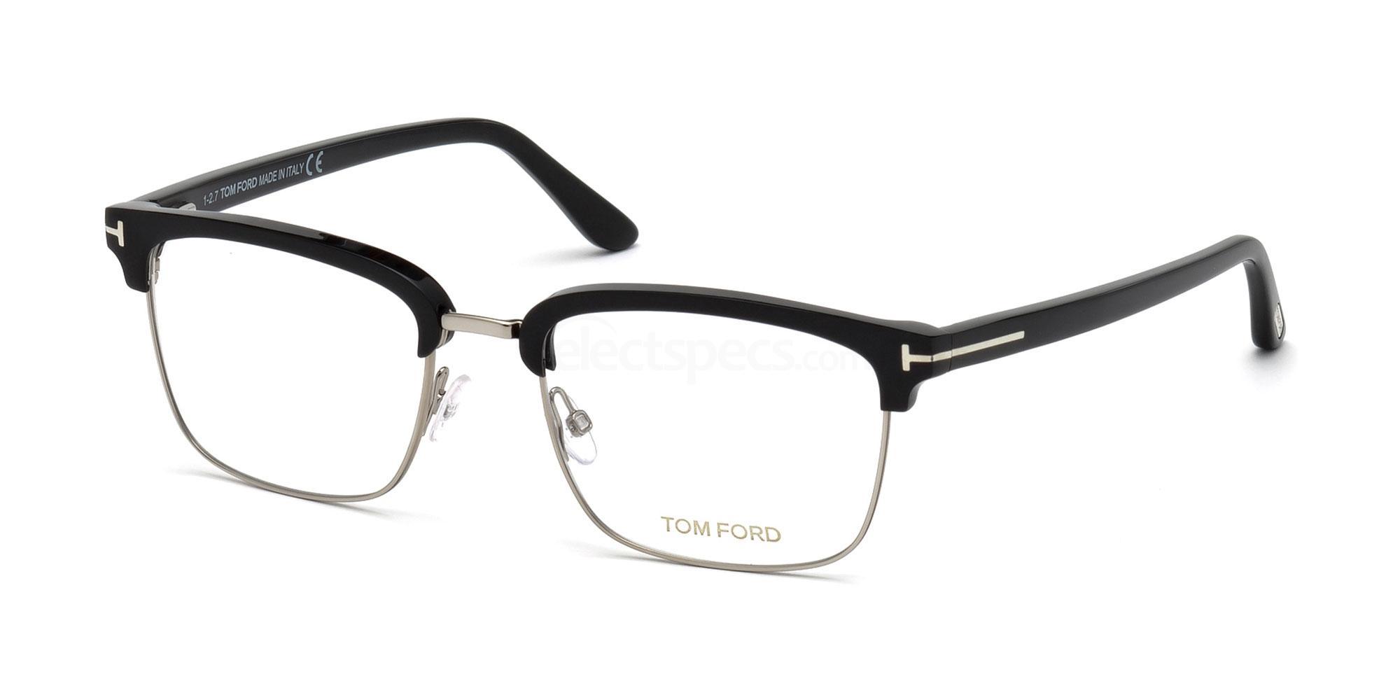 005 FT5504 Glasses, Tom Ford