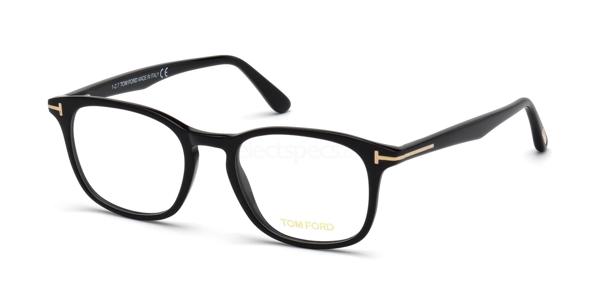 001 FT5505 Glasses, Tom Ford