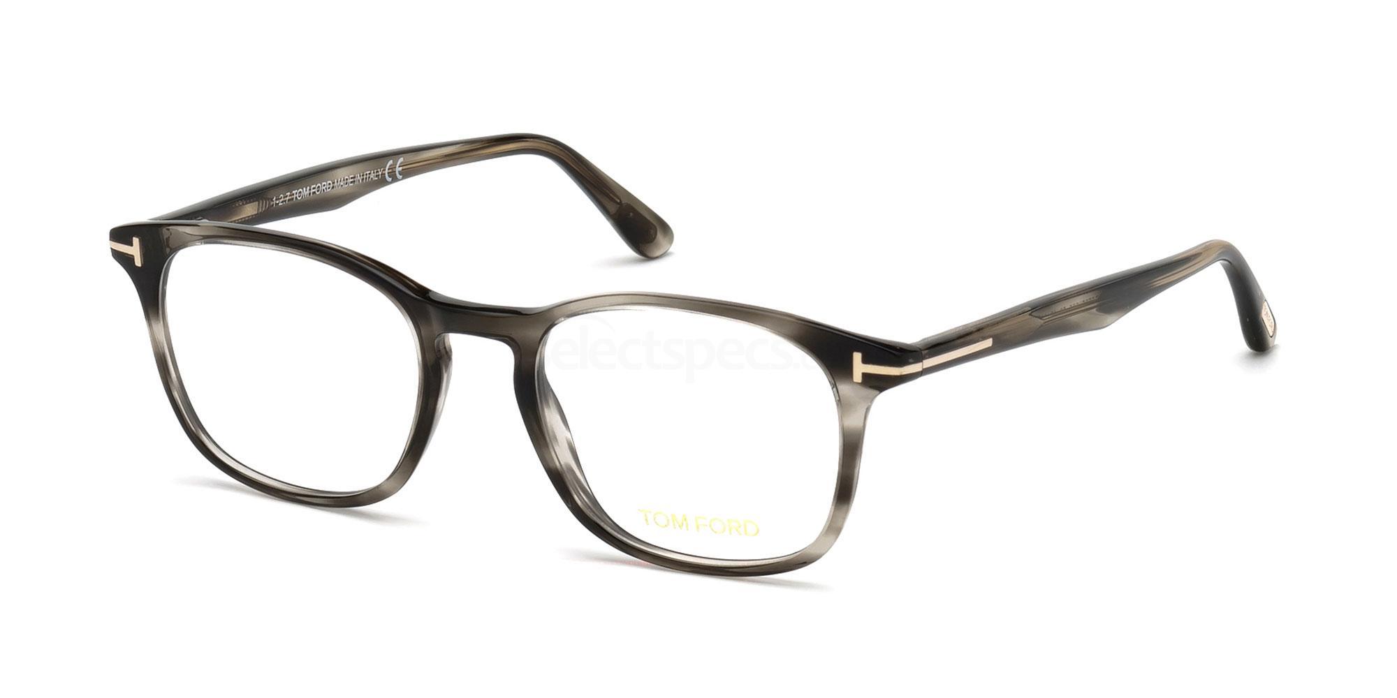 005 FT5505 Glasses, Tom Ford
