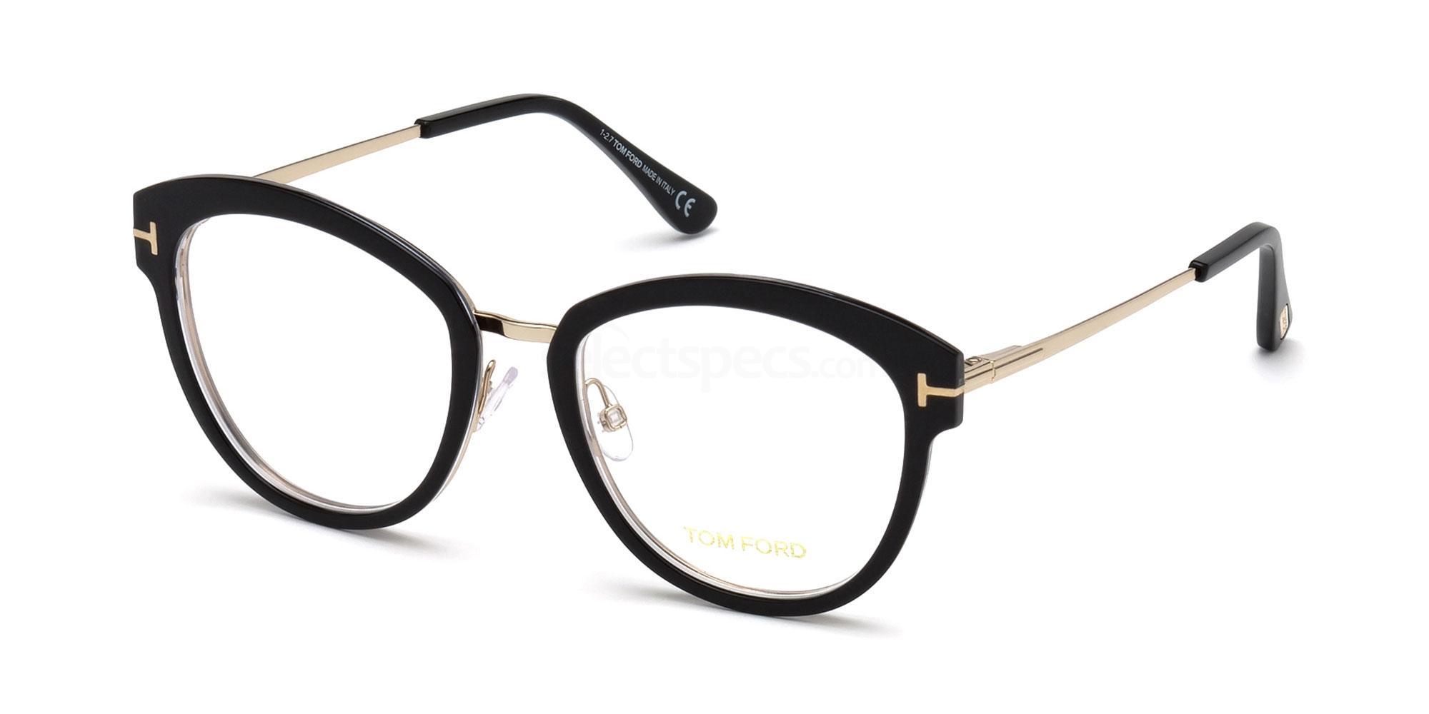 003 FT5508 Glasses, Tom Ford