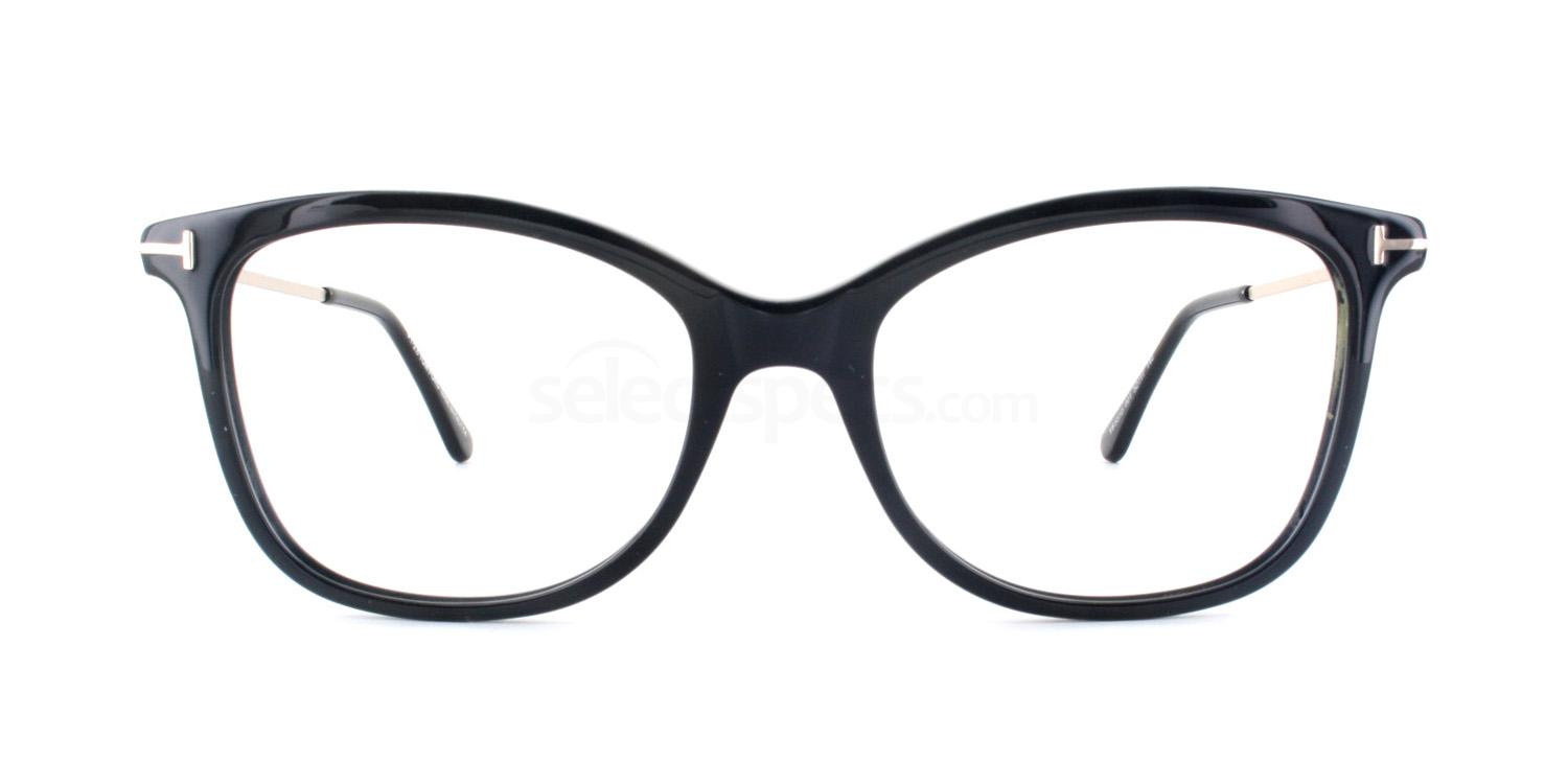 001 FT5510 Glasses, Tom Ford