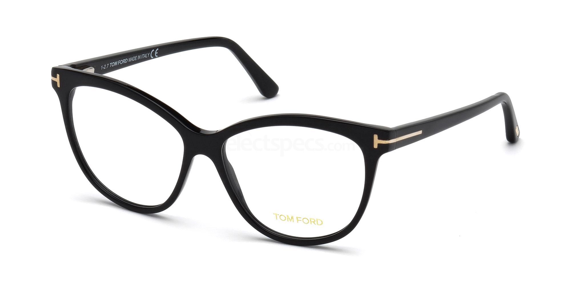 001 FT5511 Glasses, Tom Ford