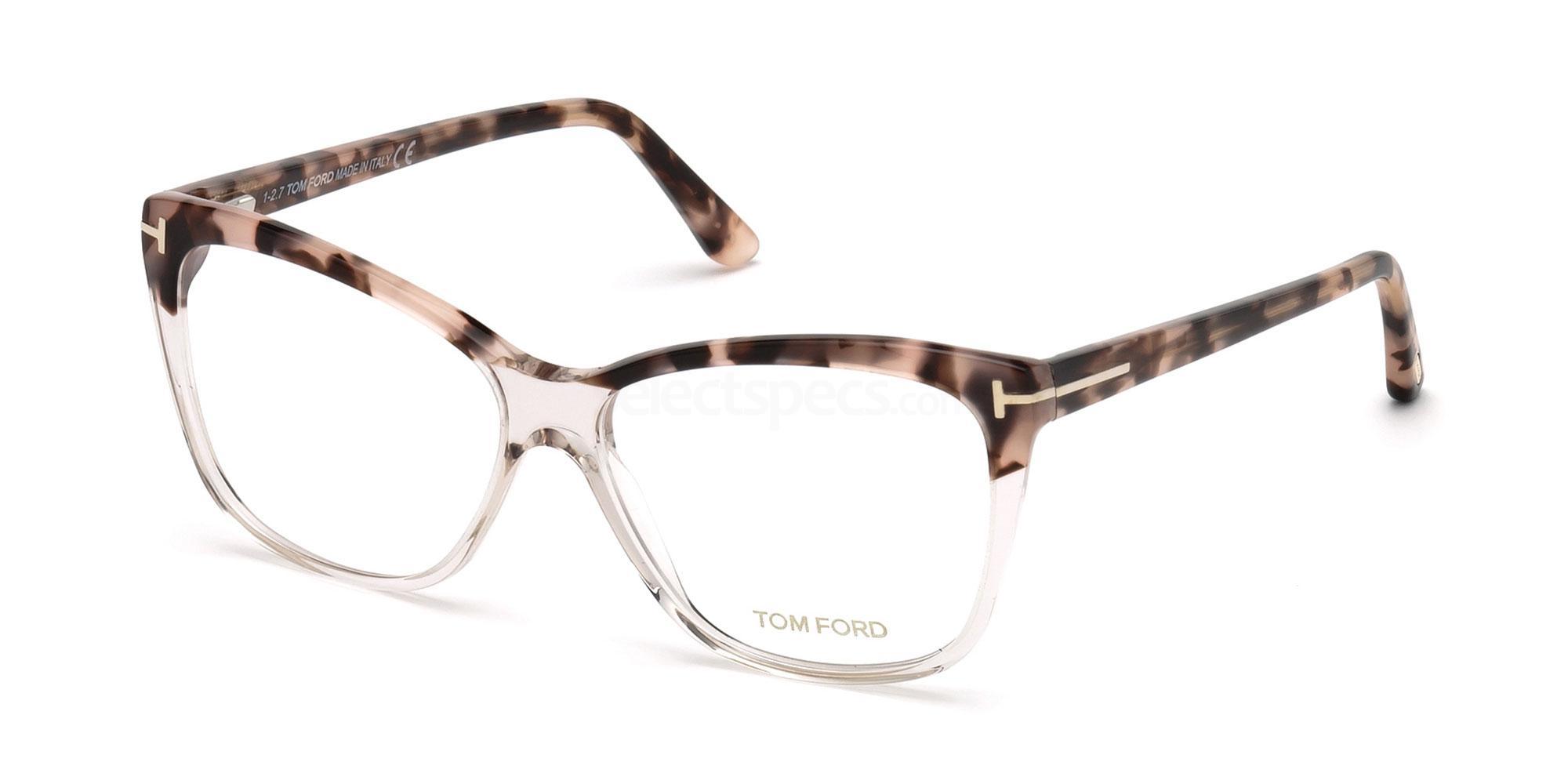 074 FT5512 Glasses, Tom Ford