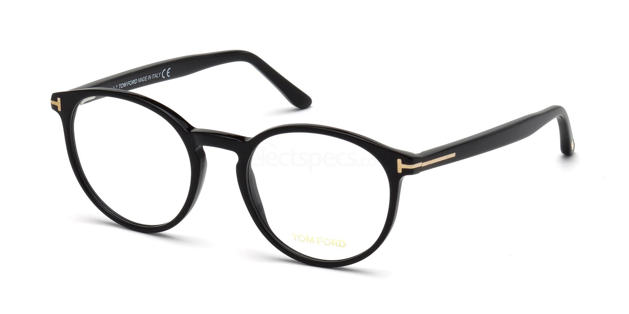 001 FT5524 Glasses, Tom Ford