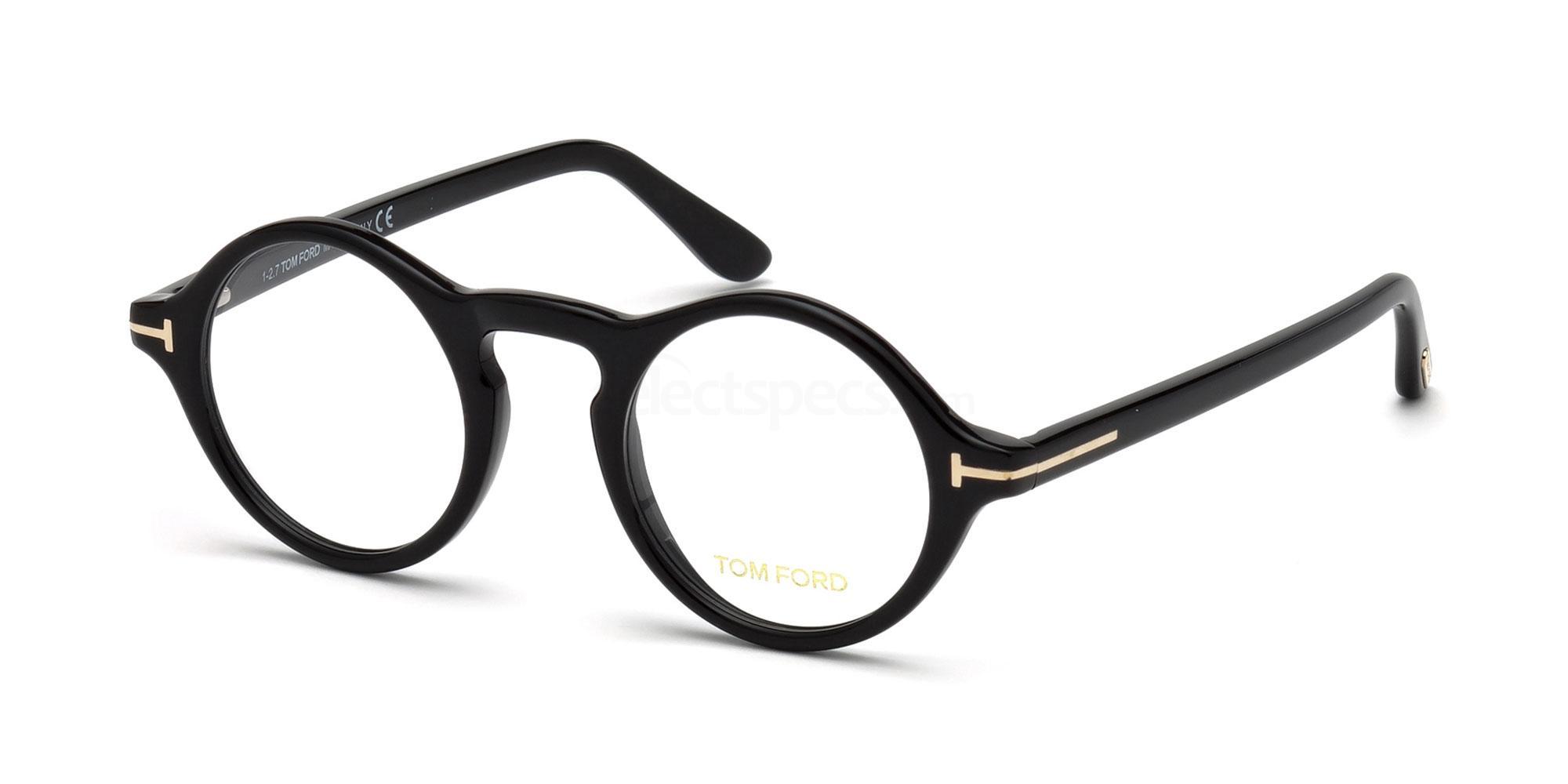 001 FT5526 Glasses, Tom Ford