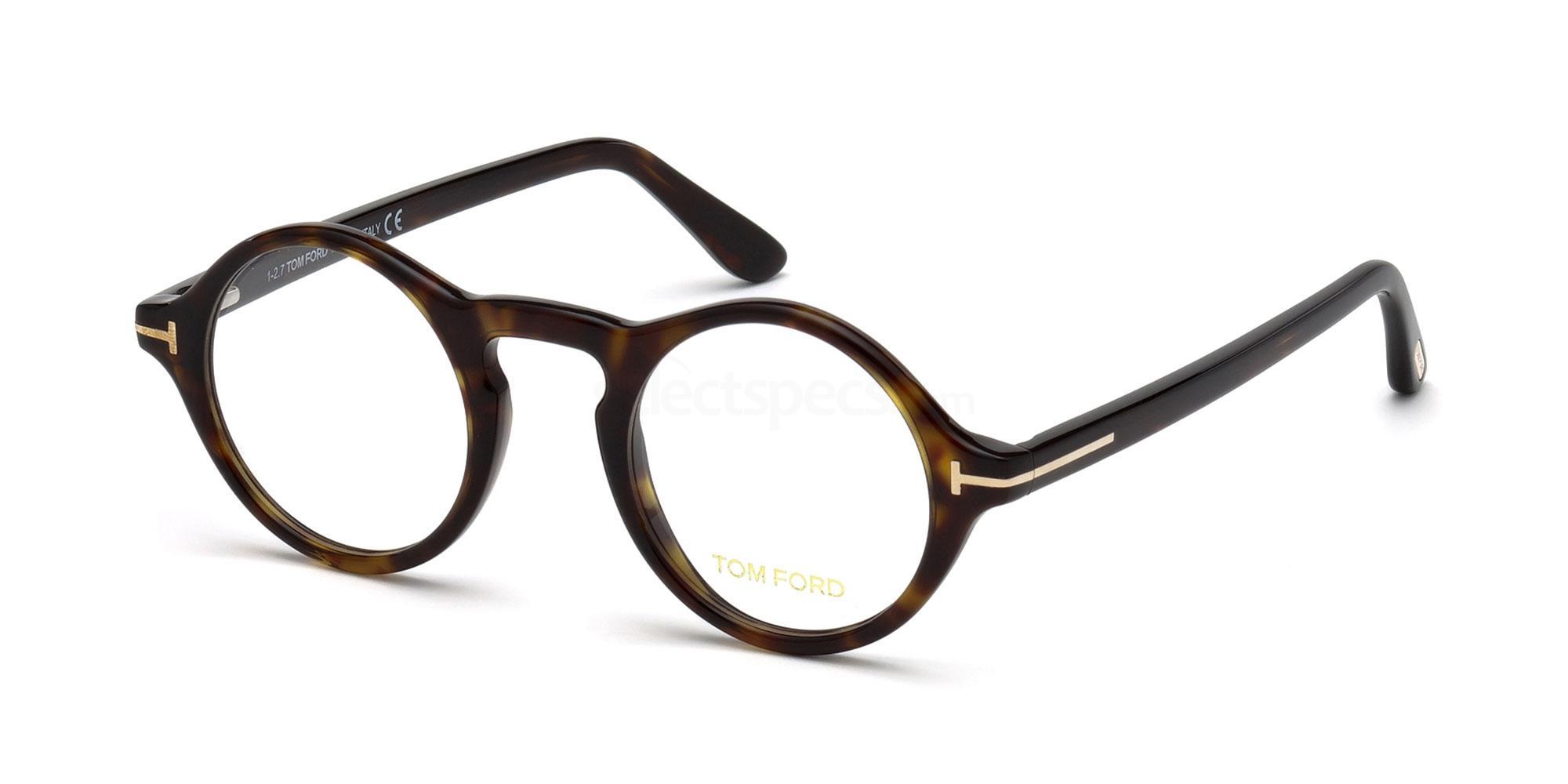 052 FT5526 Glasses, Tom Ford