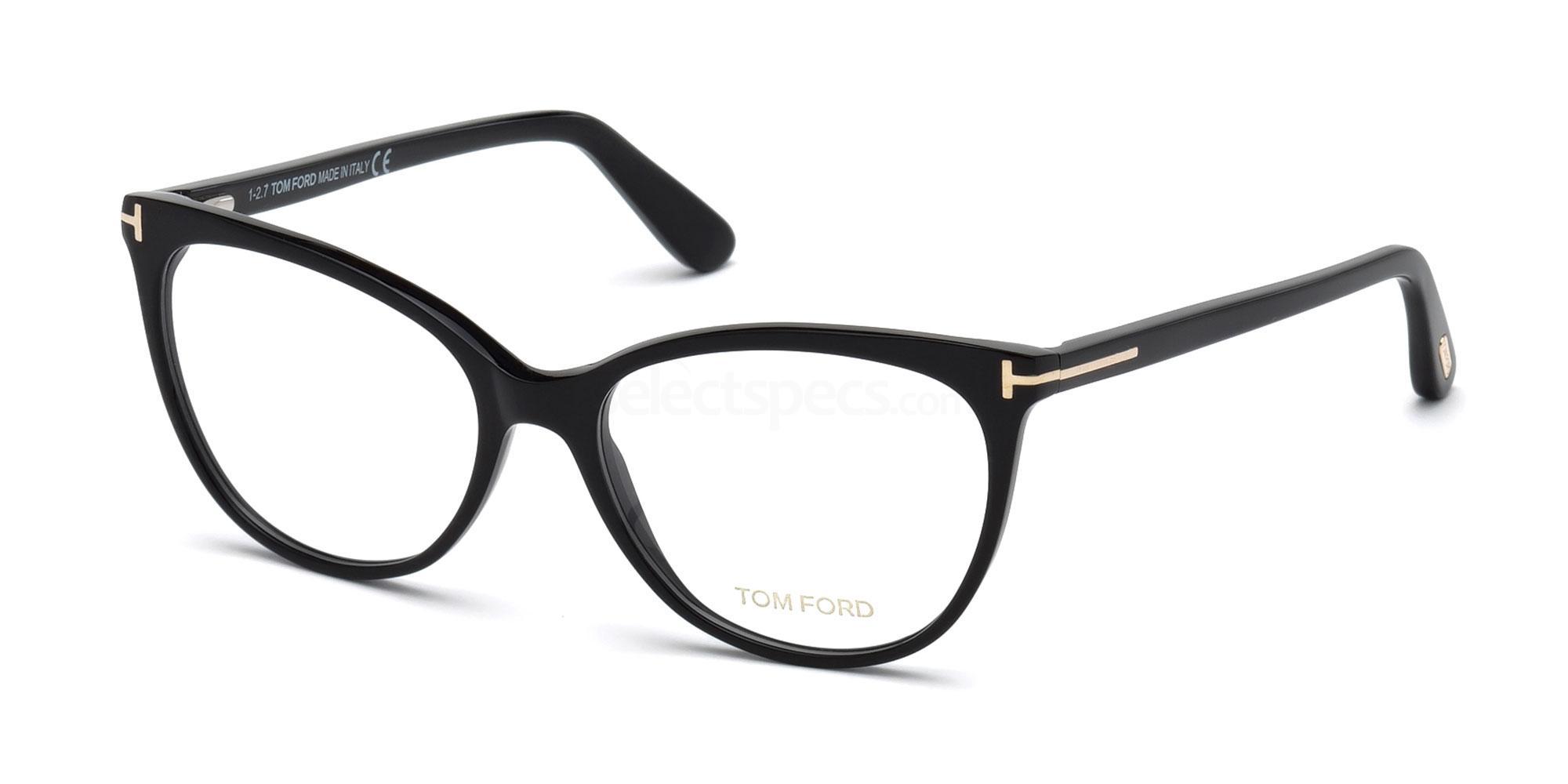 001 FT5513 Glasses, Tom Ford