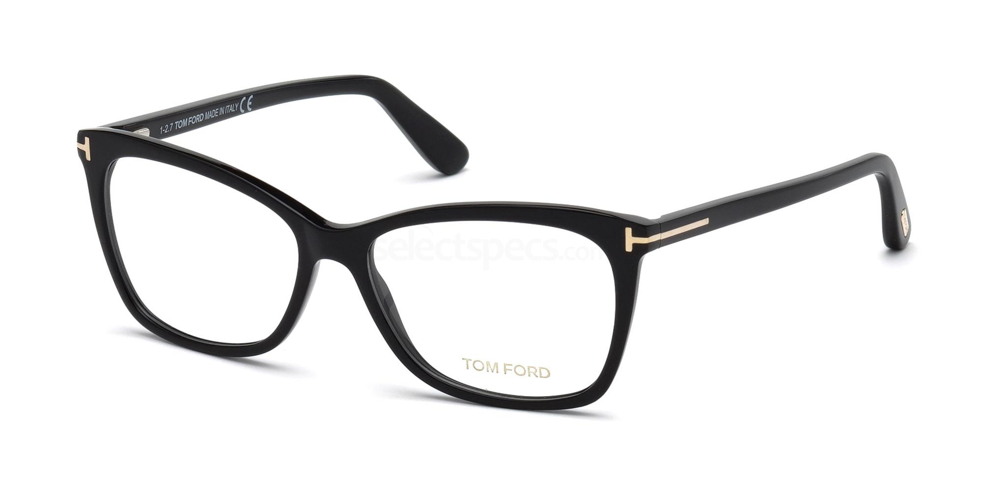 001 FT5514 Glasses, Tom Ford